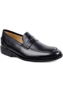 Sapato Social Masculino Loafer Sandro Moscoloni Fo