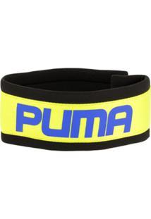 Fenty X Puma Choker Com Logo - Estampado