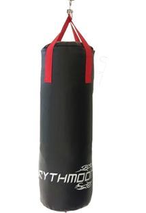 Saco De Boxe E Pancada 160X45 Vazio - Rythmoon - Unissex