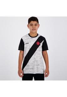Camisa Vasco Proud Infantil - Masculino