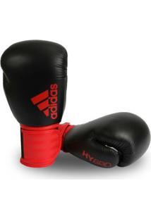 Luva De Boxe Adidas Hybrid 100 - Unissex