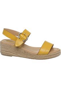 b091334d6 Anabela Babado Espadrille feminina | Shoes4you