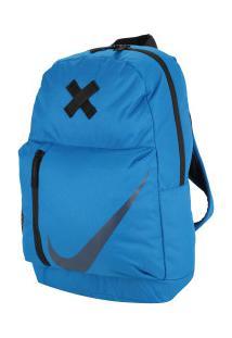 c80794522 Mochila Nike Elemental - 22 Litros - Azul/Preto