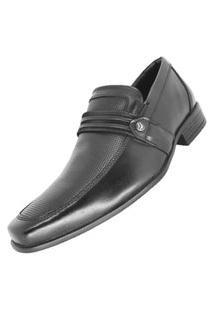 Sapato Social Mariner 28217 Masculino Preto