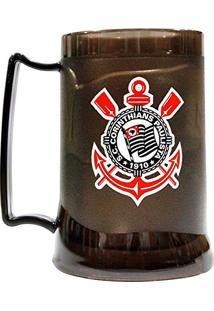 Caneca Gel Corinthians São Jorge - Fume 221e8bf07bfbc