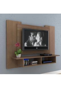 """Painel Para Tv Até 48"""" Anthony Amêndoa - Manto Móveis"""