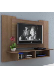 Painel Para Tv Até 48 Polegadas Anthony Amêndoa - Manto Móveis