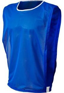 Colete Trb Reforçado Azul - Masculino