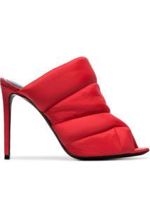Nicholas Kirkwood Sapato Mule - Vermelho