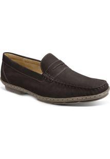 Sapato Masculino Loafer Sandro Moscoloni Michelang