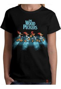 Camiseta The Woodpeckers