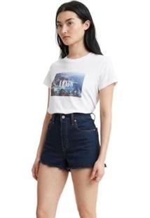 Camiseta Levis The Perfect - Feminino
