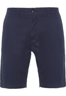Bermuda Masculina Brooklyn Light - Azul