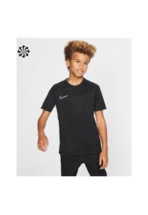 Camiseta Nike Dri-Fit Academy Infantil
