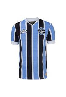 Camisa Umbro Grêmio Oficial I 1981 Retrô Masculina