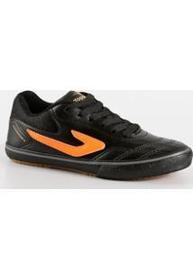 Chuteira Infantil Dominator 3 Futsal Topper 4138545 cdc21a1d2e261