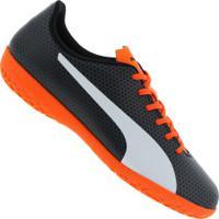 Centauro. Chuteira Futsal Puma Spirit Ic - Adulto ... 8c160b148821a