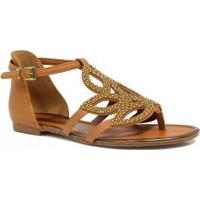 bc226ee88 Rasteira Moderna Tanara feminina | Shoes4you