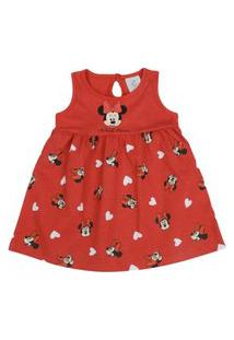 Vestido Minnie Marlan
