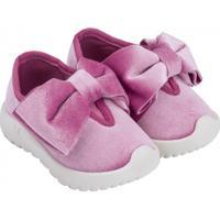 855fd9bf5dbfb Tênis Para Meninas Grendene Sintetico infantil   Shoes4you
