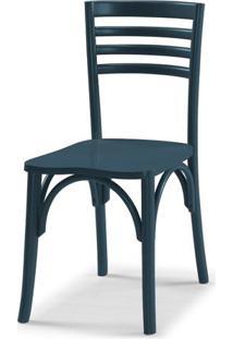 Cadeira Samara Cor Marinho - 31378 - Sun House