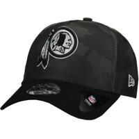 Boné New Era Nfl Washington Redskins 940 Camo ead123b9dc55f