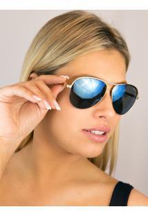 Óculos De Sol Feminino Vogue - 0Vo3995Sl 992S5560