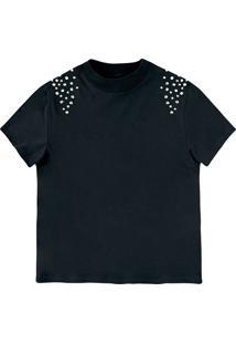 Camiseta Dzarm Azul - Kanui