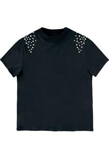 Camiseta Dzarm Azul