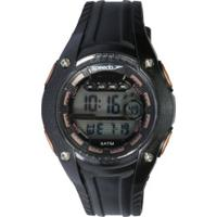 99a14b9f345 Centauro. Relógio Digital Speedo 81169L0 - Feminino - Preto