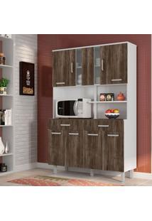 Cozinha Compacta Atenas 8 Pt 2 Gv Carvalho E Elmo