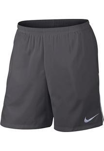 Short Nike Dri-Fit Flex Challenger 2 Em 1 Masculino - Masculino