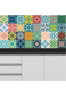 Adesivo Azulejos Modernos 21 (15X15Cm)
