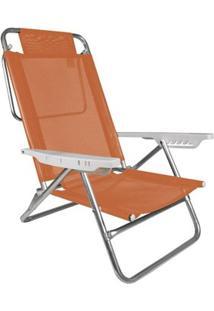 Cadeira Reclinável Summer Fashion - Unissex
