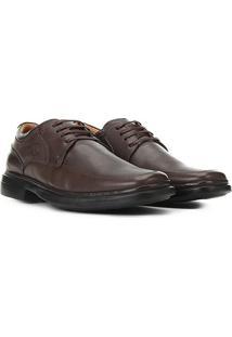 Sapato Conforto Anatomic Gel 5920 Masculino - Masculino