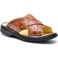 2220f7e5d3 Netshoes. Sandália Dr Shoes Conforto Masculino ...