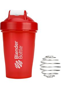 Coqueteleira Blender Bottle Fullcolor - 400Ml - Unissex