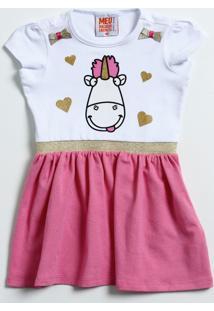 Vestido Infantil Meu Malvado Favorito Minion