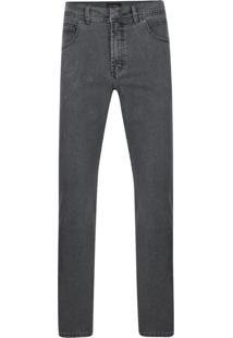 Calça Jeans Grafite Legend