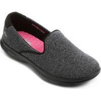 d1b2980ab2238 Netshoes. Sapatilha Skechers Go Step Solution Feminina ...