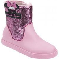 a474ed3c7 Bota Para Menina Grendene Minnie infantil | Shoes4you