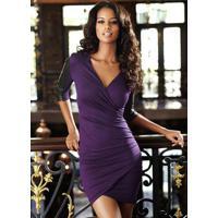 26a0784d12 Home Vestuário Vestidos Couro Sintetico Curto