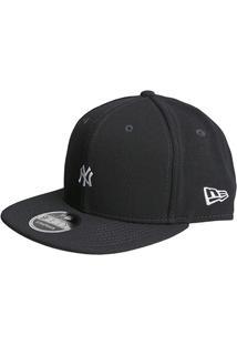 b5567c94486b1 Boné New Era Mlb New York Yankees Aba Reta 950 Of Sn Lic1026 Su17 - Unissex
