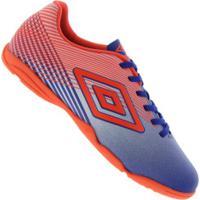 544e411e52 Centauro. Chuteira Futsal Umbro Slice ...