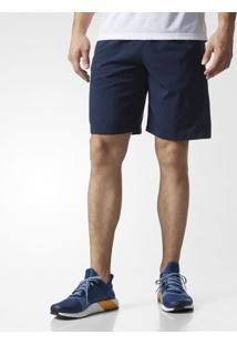 Shorts Adidas D2M