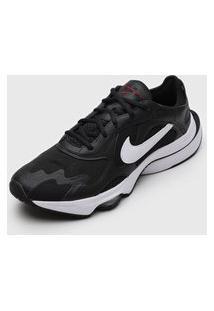 Tênis Nike Sportswear Air Zoom Division Preto