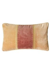 Capa Almofada Voyager Sunset 30 Cm X 50 Cm - Home Style