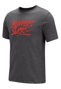 Camiseta Nike Dri-Fit Humor Burpees Masculina