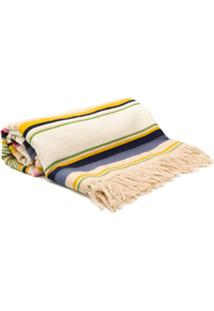 Loewe Cobertor Listrado - Neutro