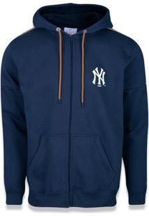 Casaco Moletom New York Yankees Under Dance Repeat - New Era